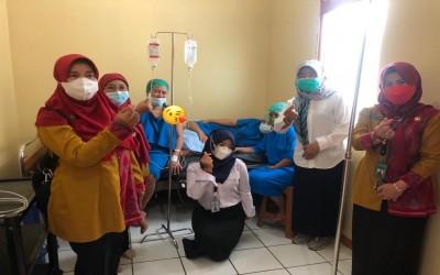 Pelayanan Metode Operasi Wanita (TUBOKTOMI) Di Rumah Sakit Kartika Husada Tanggal 29 Juni 2021