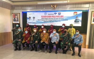 Foto Bersama Bupati Kubu Raya H. Muda Mahendra, S.H.