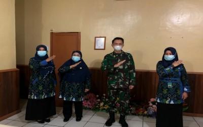 Nota Kesepahaman DP3KB Kubu Raya antara RS Kartika Husada